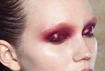 makijaż monochromatyczny