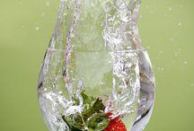 Fotografia d'acqua