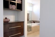 Home: Bathroom / by Matt Vekasy