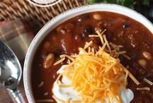 Recipes:  Soups & Gravy