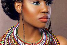 Porträtt - Faces of the world / Bilder av människor från hela världen