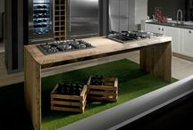 KITCHEN / by Nicolas Brouillac, Designer, trends