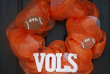 VOLS and Sports / by Gale Pettit