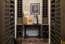 Wine room for babe