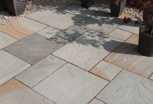 Paving Ideas Front and Rear