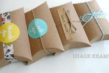 Packaging Jolie