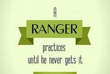 rangers apprentice