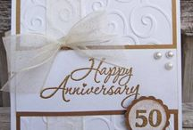 Ouers 50 jaar huweliksherdenking