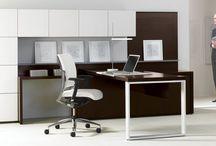 Private Office Desks