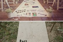 Ceremony Decor / by Wedding Favors