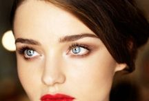 Strong bridal looks / Stronger looks for bridal make up