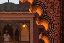 Islamic Art!!