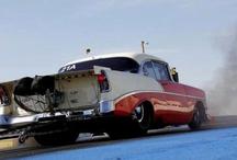 Drag Racing / by Garage34®
