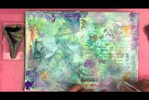 journaling / by Heather Johnson