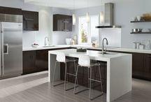 minimál kitchen