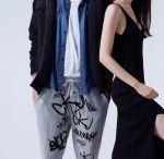 Calvin Klein Jeans aposta num inverno cheio de atitude nas ruas