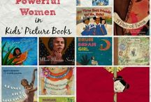 Raising Strong Girls / Ideas, books, tips for raising strong and mindful girls