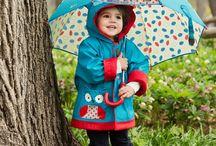 Dla Dzieci Na Wiosenne Spacery / Kilka produktów, które na pewno przydadzą się Twojemu dziecku na wiosennym spacerze.