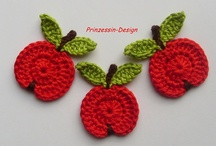 crochet ideas / by Sarah Teague-Jones
