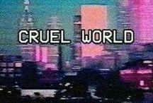 Cruel ✖️✖️