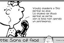 Little sons of GOD