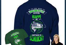 Angel-Shop / Tolle T-Shirts, Hoodies,Jacken, Tassen und Tank-Tops mit Designs zum Thema Angeln.Hier geht´s zum Angel-Shop: https://www.shirtee.de/store/angelshop