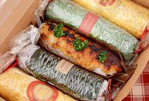 Japannes food