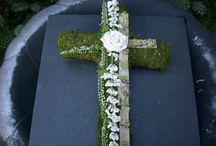 Totensonntag Floristik