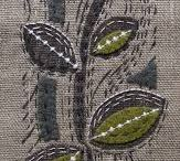 Konekirjonta/tekstiilitaide