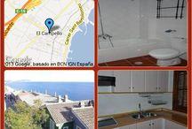 2-bed 1-bath Terraced (End) House