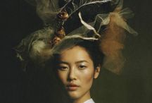 L U S H / Avant garde loves / by Jocelyn Liipfert Lam