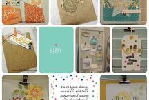 SU!: Cards, Christmas