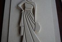 mısırlı kadın