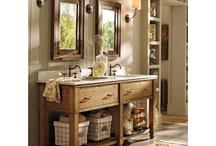 Beautiful Bathrooms / by Katie Powell