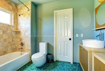 Bathroom remodeling by Built to perfection inc. Los Angeles, California