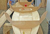 Boat designe
