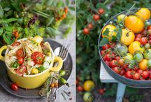 Fotografia kulinarna - dania z makaronem
