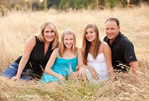 Family Pics / by Kim Ross