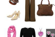 clothing / by Martha Brubaker