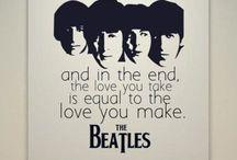 Beatles house