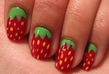 nails / by Kenzi Griffin
