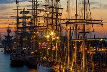● The Tall Ship Races 2013 / The Tall Ship Races 2013, #ttsr2013