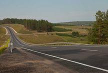 Моя дорога / Фотографии с моих путешествий