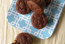 Gluten-free Goodies / by Christine Curran