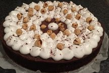 Zelfgemaakte taarten / Zelfgemaakte taarten, cake's, cupcakes en nog meer lekkers.