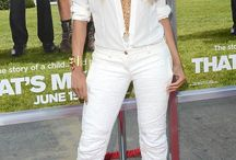 White Party Outfits / by JaNene D