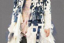 Intervención textil