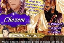 Shall we date? My sweet Prince+ - Chezem