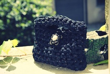 Crochet / My creations with crochet!