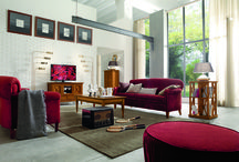 Desideri Collection Ambiance 11 / Your living space with a touch of vintage